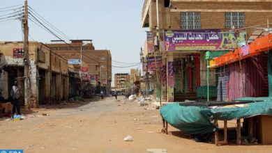 "Photo of السودان..قادة الحركة الاحتجاجية يدعون إلى ""عصيان مدني"""