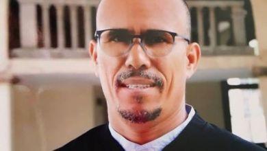 Photo of المحامي المسعودي يؤكد للنقيب بيرواين: ايداعي السجن لا علاقة له بنشاطي المهني أو الحقوقي أو السياسي