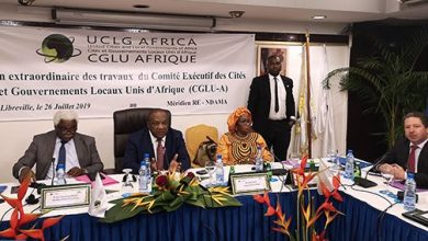 Photo of ليبروفيل: المغرب مرشح إفريقيا لرئاسة منظمة المدن والحكومات المحلية المتحدة العالمية