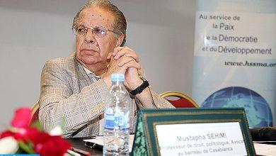 Photo of المشروع المجتمعي للملك محمد السادس يعد إصلاحا يستجيب لانتظارات الشعب