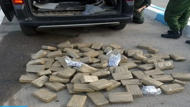 Photo of أصيلة: إجهاض عملية تهريب شحنة من مخدر الشيرا تزن 700 كلغ انطلاقا من شاطئ المدينة