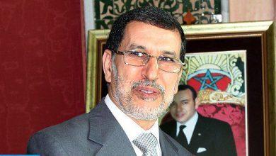 Photo of بتكليف من جلالة الملك..رئيس الحكومة يحضر مراسيم تنصيب الرئيس الموريتاني الجديد