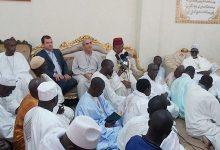 "Photo of السنغال: المغرب يشارك في الاحتفالات الرسمية للتجمع الديني الكبير ""مغال"""