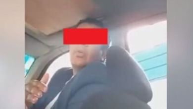 Photo of إيقاف الشخص الذي ظهر في شريط فيديو يساوم سيدة للتدخل لفائدة والدتها المعتقلة