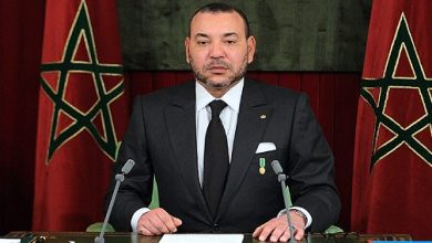 Photo of الملك يوجه خطابا ساميا غدا الأربعاء بمناسبة الذكرى الرابعة والأربعين للمسيرة الخضراء