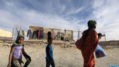 """Photo of رئيس """"هيئة المدافع عن الشعب"""" بالباسك يدين جرائم البوليساريو في حق الصحراويين المحتجزين في تندوف"""