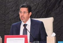 Photo of عبد النباوي: حماية المرأة من كافة أشكال العنف، أولوية في السياسة الجنائية