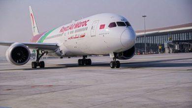 Photo of انطلاق الرحلات المباشرة بين الدارالبيضاء وبكين نقطة مضيئة جديدة في العلاقات الصينية المغربية