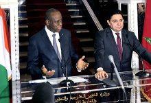 Photo of افتتاح قنصلية بالعيون: كوت ديفوار ترفض أي إملاءات تخص توجهها في العلاقات الدولية