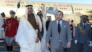 """Photo of بلاغ: المغرب يؤكد استعداده لتقديم كافة الإمكانات والوسائل البشرية واللوجستيكية لدولة قطر لإنجاح كأس العالم """"قطر 2022"""""""