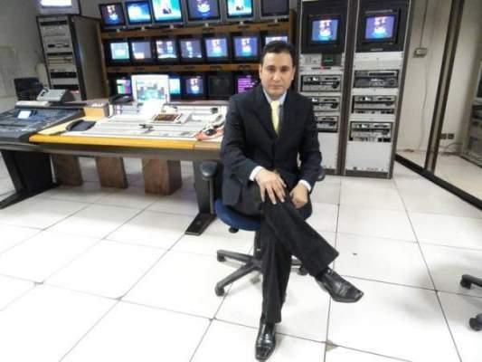Photo of خلاف بين البارودي وراضي الليلي يطيح بالأخير من نشرة الأخبار الرئيسية