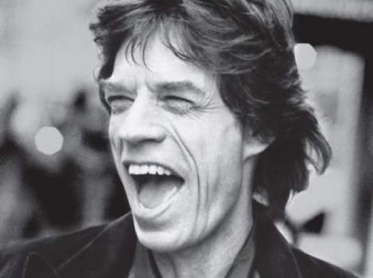 Photo of 6 آلاف دولار ثمن خصلة من شعر المغني البريطاني ميك جاغر