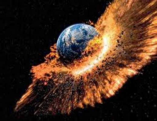 Photo of نهاية العالم .. ما هي التنبؤات الجديدة ؟