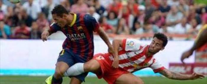 Photo of رسميا : أدريانو يغيب عن برشلونة في الديربي