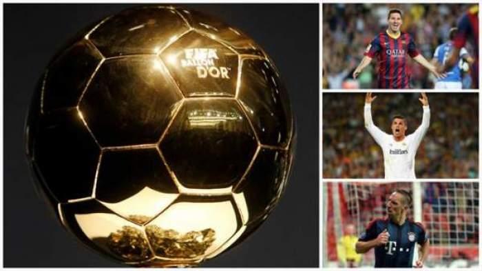 Photo of 3 أسباب تؤكد أحقية كريستيانو رونالدو في الفوز بالكرة الذهبية