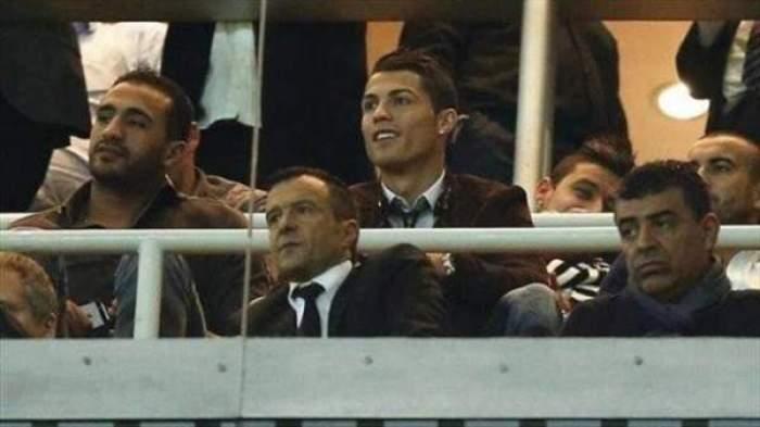 Photo of كأس العالم للأندية يجلب رونالدو إلى المغرب