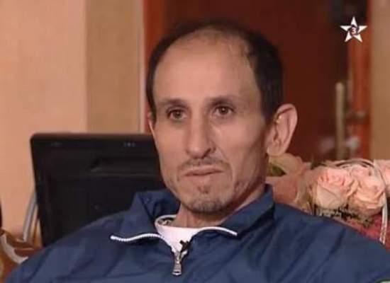 Photo of الحارس الدولي السابق عبد القادر البرازي يحتضر