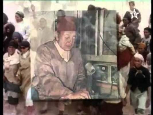 Photo of ذكرى وفاة الحسن الثاني