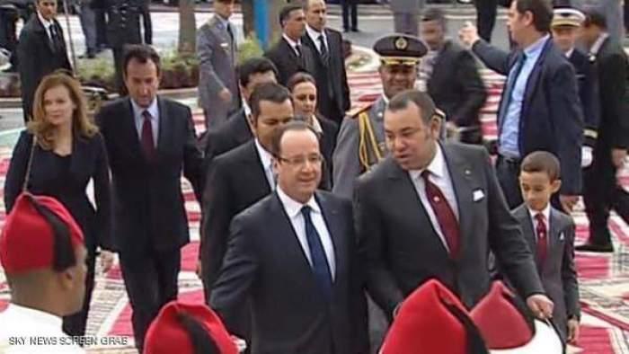 Photo of في خضم الأزمة المفتعلة ضد المغرب: باريس تسارع بحثا عن انفراج حقيقي لعلاقاتها مع الرباط