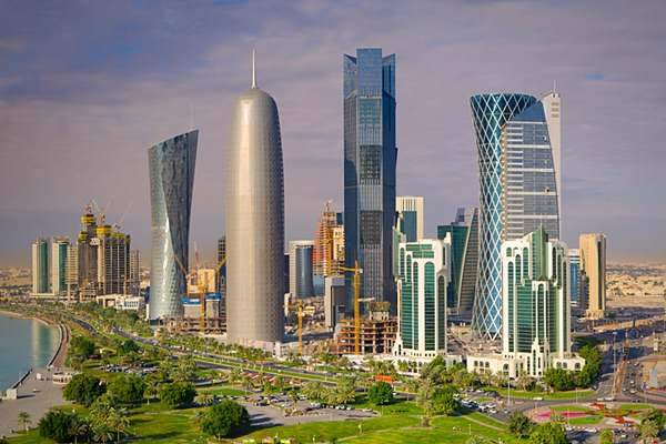 Photo of أيها المغاربة.. قطر في انتظار آلاف منكم للعمل على أراضيها