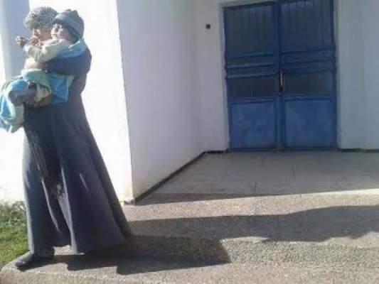 "Photo of أنقذوا سكان مركز ""أمتار"""