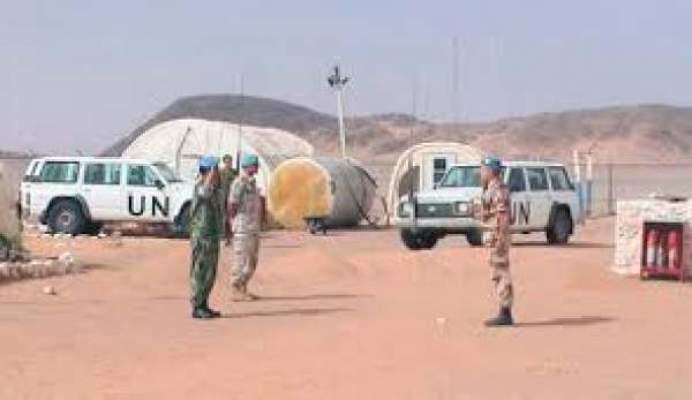 Photo of مشروع قرار أمريكي يوقف شطحات الجزائر وبوليساريو بشأن توسيع مهمة المينورسو