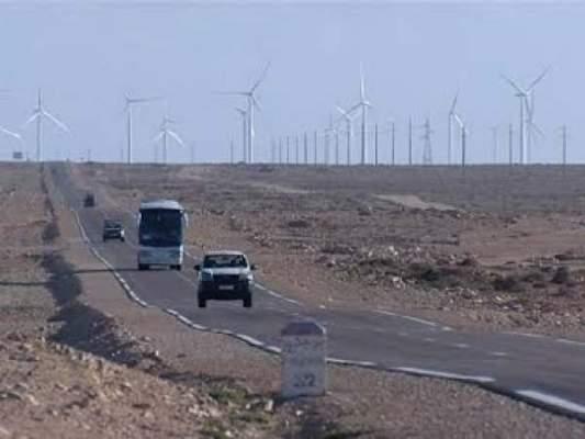 Photo of المغرب يحقق الريادة في مجال الطاقة الريحية