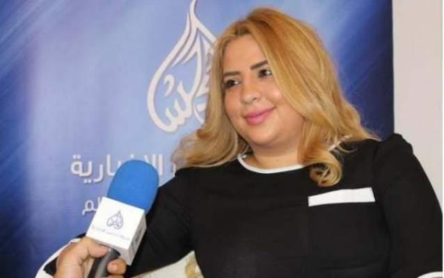 "Photo of بالفيديو ..الناشطة اللبنانية ""رويدا مروه"" :انتخاب بوتفليقة إهانة للشعب الجزائري"