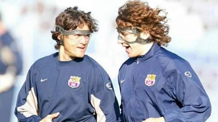 Photo of لويس إنريكي مدرب برشلونة الجديد وبويول مساعداً له