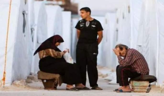 Photo of ملايين اللاجئين السوريين يعانون والأمم المتحدة تنتقد المجتمع الدولي