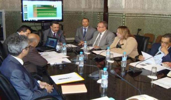 Photo of الدارالبيضاء: لجنة المالية تطلع على وضعية المشاريع