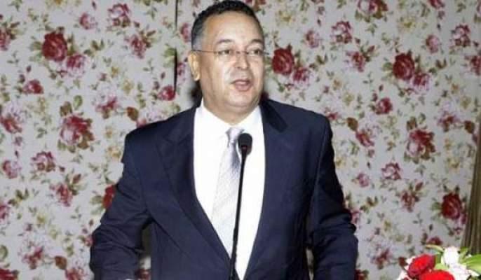 Photo of حداد ينسحب من أشغال المجلس الوطني للحركة الشعبية
