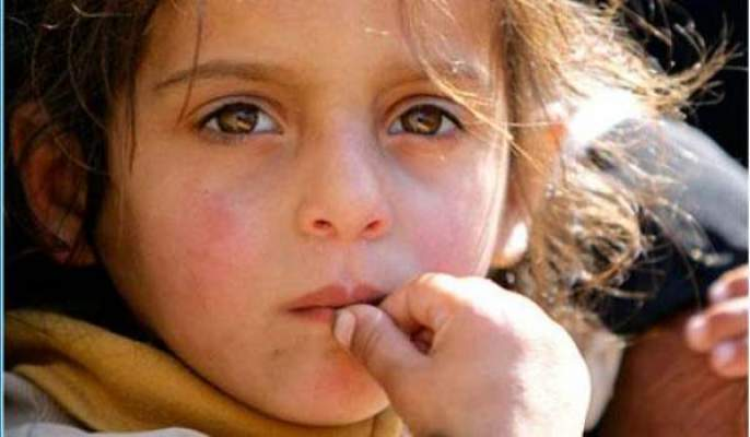 Photo of تسجيل 147 قضية اغتصاب للأطفال سنة 2012