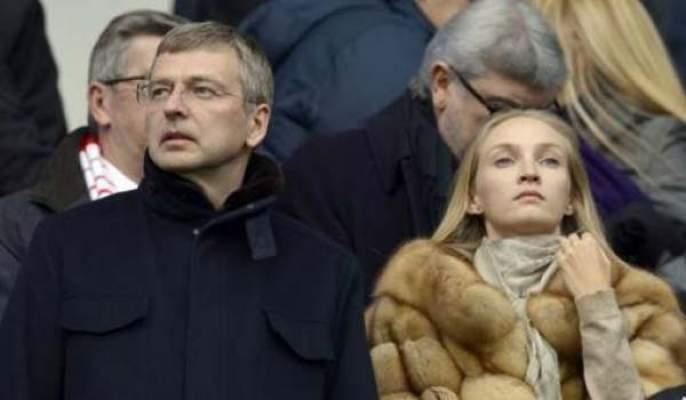 Photo of الرئيس السابق لنادي موناكو يضحي بنصف ثروثه من أجل الطلاق