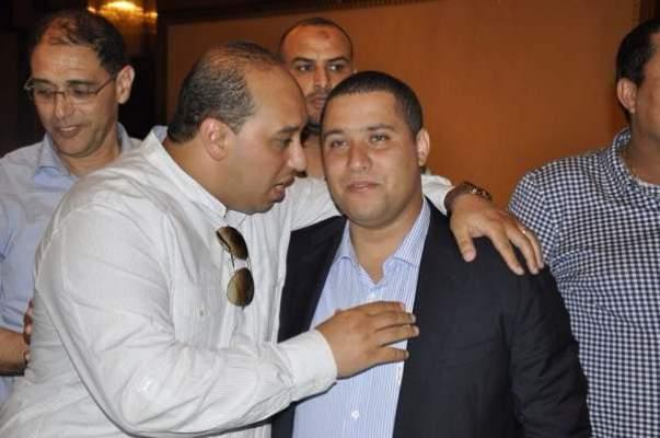 "Photo of رجاويون يتدخلون بـ""خيط أبيض"" بين بودريقة وصغرور"