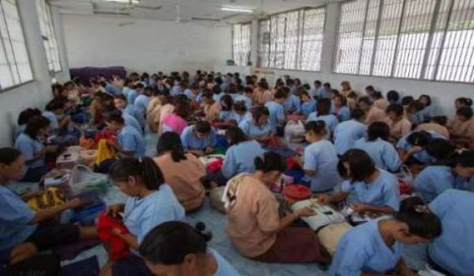 Photo of تايلانديات يتاجرن بالمخدرات لشراء ثلاجة أو ارضاء لشاب
