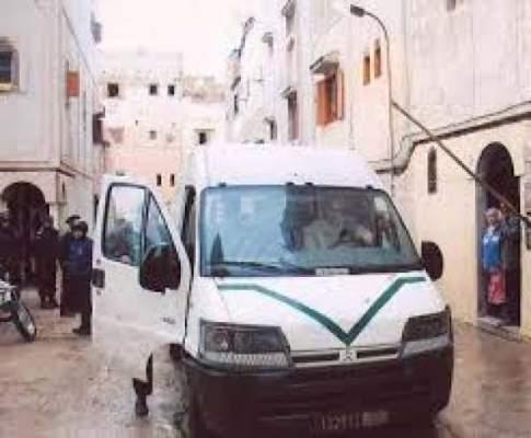 Photo of تطورات جريمة القتل التي وقعت بمدينة طنجة يوم فاتح رمضان الجاري