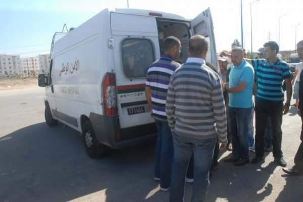 Photo of إيقاف متزعم عصابة متخصصة في السرقات بالعنف وتحت التهديد بالسلاح الأبيض