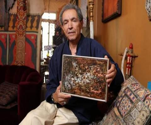 Photo of نيويورك بوست:أعمال فنان تشكيلي مغربي تشعل صراعا قضائيا بأمريكا