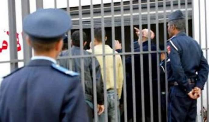Photo of مندوبية السجون تنفي وفاة أحد السجناء بسلا 1