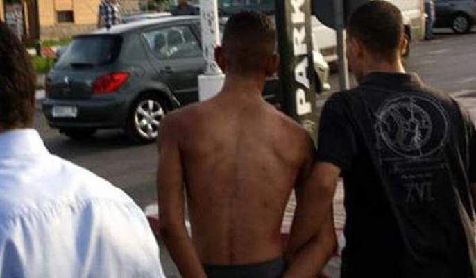 Photo of إيقاف لصين اعتديا بالسلاح على سائحة بريطانية بمراكش