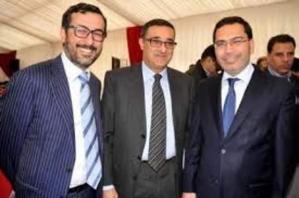 Photo of اتهامات للخلفي بمحاولة استمالة منتجين مقصيين لانتزاع التأييد حول قانون جديد