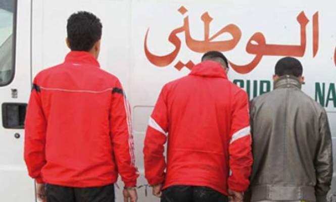 Photo of اعتقال 3 أشخاص على خلفية مقتل جندي بمدينة أكادير