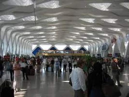 Photo of سياح ساخطون عن مطار مراكش المنارة لهذا السبب
