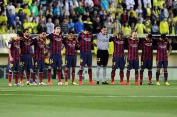 Photo of مفاجأة مدوية ..برشلونة سيغيب عن الليجا في هذه الحالة