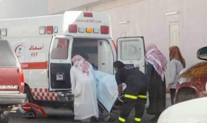 Photo of غريب : انتحار حاج مغربي داخل غرفته بأحد فنادق مكة المكرمة