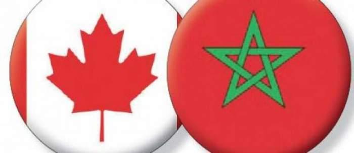 Photo of هذا عدد المغاربة الحاملين للجنسية الكندية