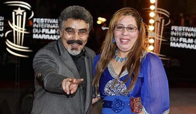 Photo of محمد بسطاوي في العناية المركزة وزوجته تدعو المغاربة بالدعاء له