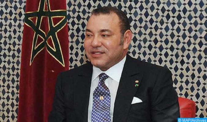 Photo of الملك يجري اتصالا هاتفيا بالرئيس التونسي المنتخب باجي قائد السبسي