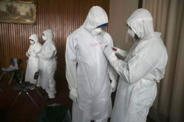 Photo of إعلان حالة طوارئ صحية في شمال سيراليون لمعالجة فيروس إيبولا